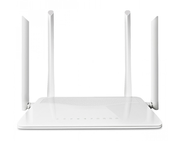 Настройка Wi-Fi интернета
