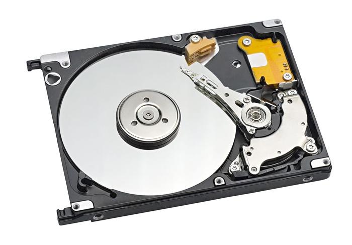 Восстановление файлов и данных