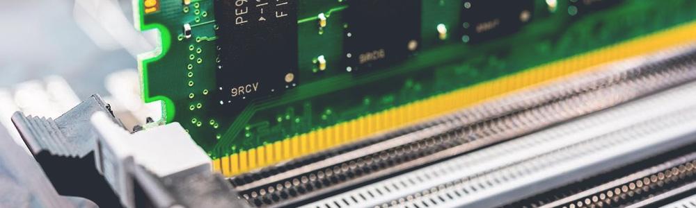 Замена оперативной памяти ПК