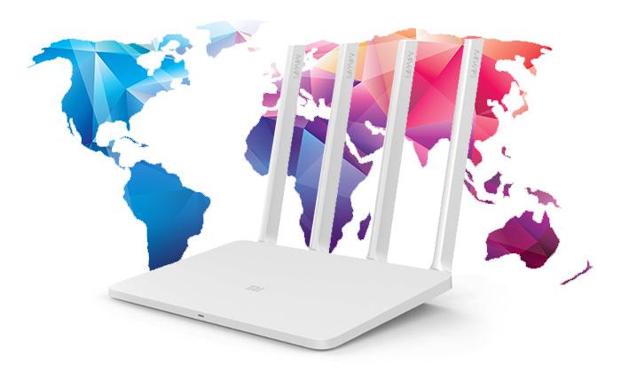 Настройка Интернета, WiFi роутеров и локальной сети