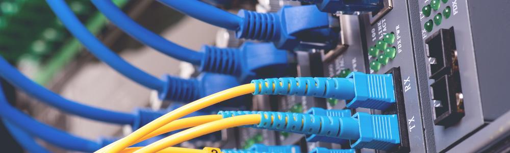 Обслуживание локальной сети