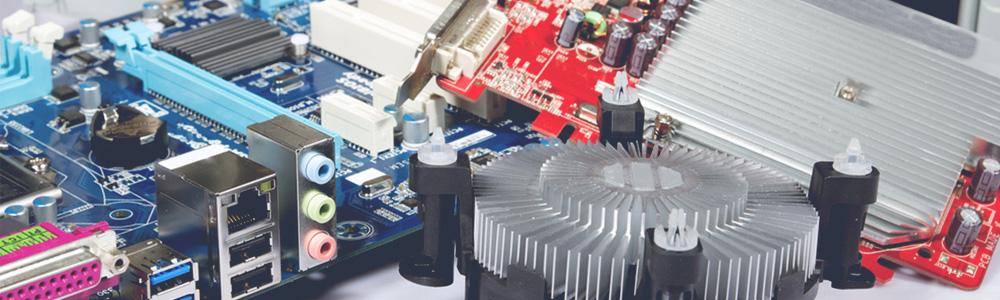 Апгрейд и модернизация компьютера