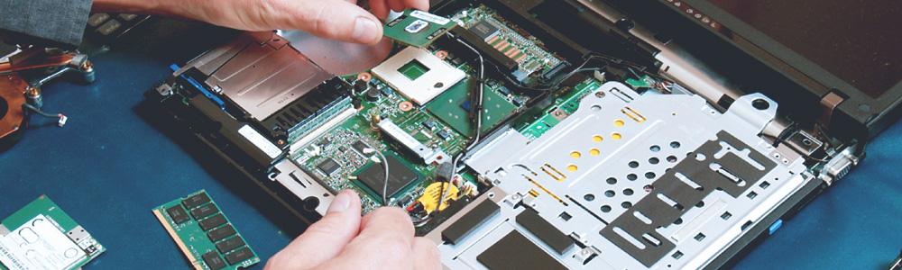 Апгрейд (модернизация) ноутбука